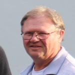 headshot of Bruce Hoeft