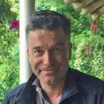 headshot of Theo Pieters