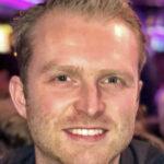 headshot of analyzer Bram Kemna